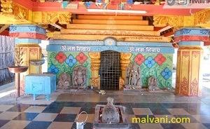 Shri Datta Mandir, Mangaon