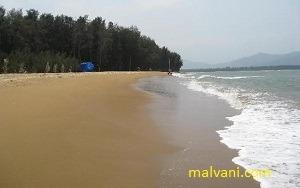 Deobag Beach, Malvan