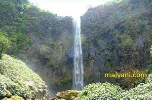 Dodamarg Waterfall