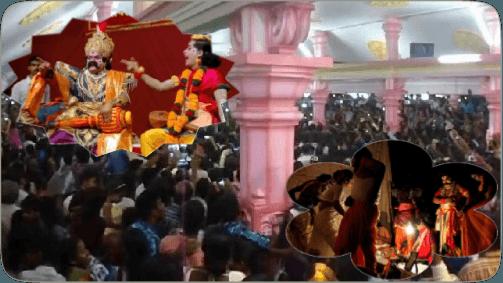 वेंगुर्ल्याची जत्रा jatra festival