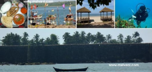 मालवण Malvan beach - Hidden Gem in Konkan