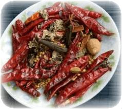 Malvani Garam masala Recipe EN