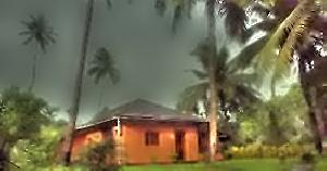 सिंधुदुर्ग जिल्हा -Typical house in Konkan