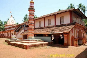 Vetoba Mandir, Aravali