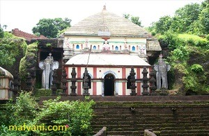 Vimaleshwar Temple, Wada