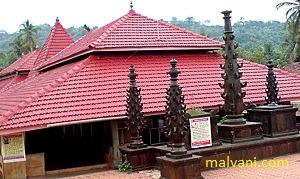 Lakshmi Narayan Temple, Walaval