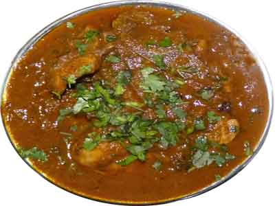 Authentic Malvani chicken curry recipe